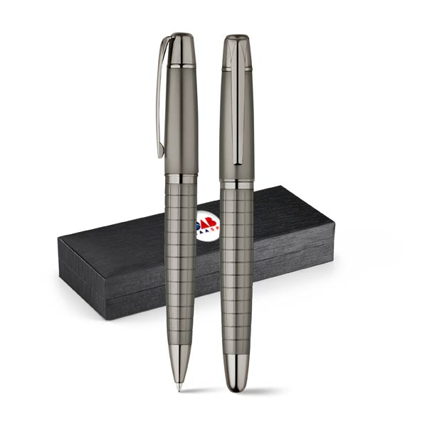 conjunto canetas